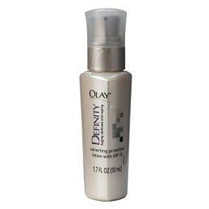 Definity Correcting Protective Lotion with SPF 15