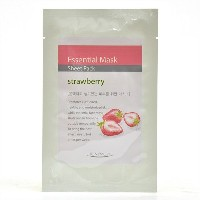 Essential mask sheet Pack Strawberry