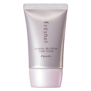 MINERAL BB CREAM (PORE COVER) SPF30PA++