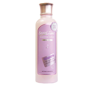 Secret Time Essential Lotion