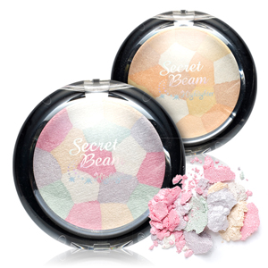 Secret Beam Highlighter
