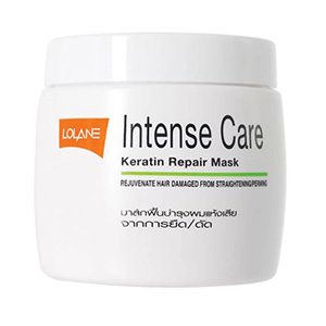 Keratin Repair Mask