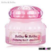 Plumping Heart Lifting Cream