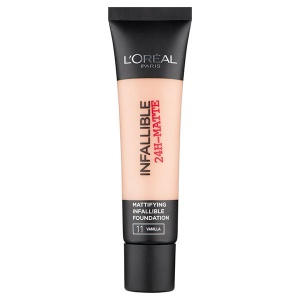 Infallible 24hr Matte Cover Foundation