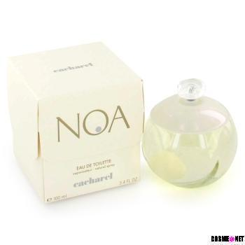 NOA women Eau de Toilette 100 ML.
