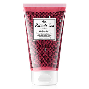 Comforting Body Cleansing Mask with Rooibos Tea & Rose