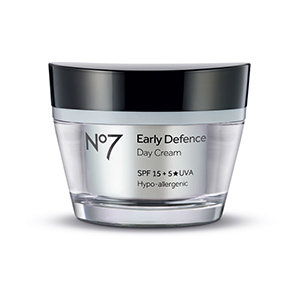 Early Defence Day Cream