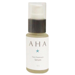 AHA Face Treatment Serum 10%
