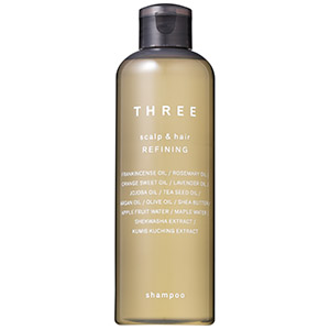 Scalp & Hair Refining Shampoo