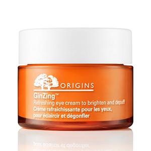 GinZing™ Refreshing Eye Cream to Brighten and Depuff