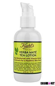 Yerba Maté Tea Lotion