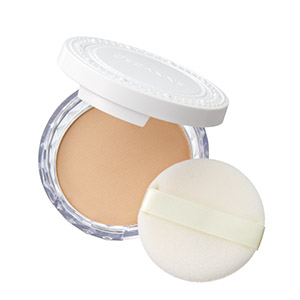 UV Clear Face Powder