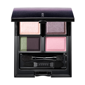 Blend Color Eyeshadow 2013