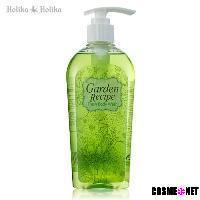 Garden Recipe Fresh Body Wash