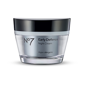 Early Defence Night Cream