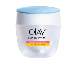OLAY Natural White Pinkish Fairness Day Cream SPF24/PA++
