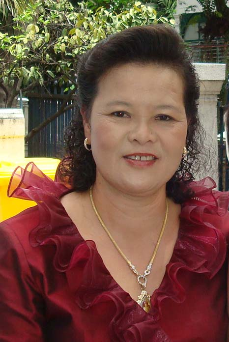 Tanchira Lim