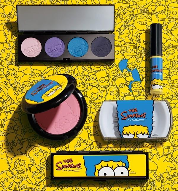 MAC x Marge The Simpsons