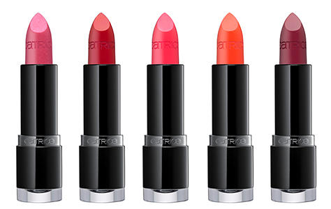 CATRICE Ultimate Colour Lip Colour