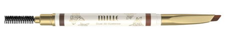 Celeb Dual 3D Eyebrow Waterproof