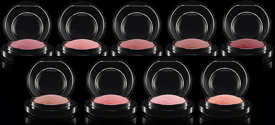mac mineralize blush gentle dupe