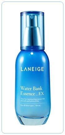 Laneige Water Bank Essence EX