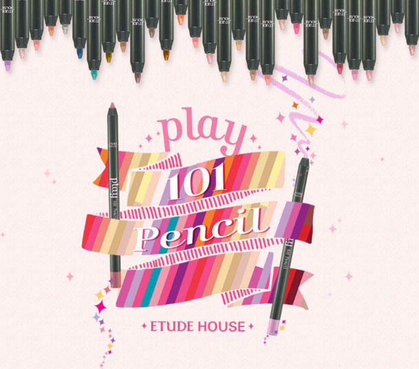 Etude House Play 101 Pencil