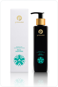 Primmalai Regal Rajavadee Refining And Soothing Body Lotion