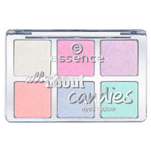 essence new in town all about eyeshadow palette pastel