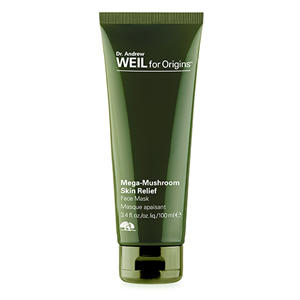 Dr. Andrew Weil for Origins™  Mega-Mushroom Skin Relief Collection face cleanser