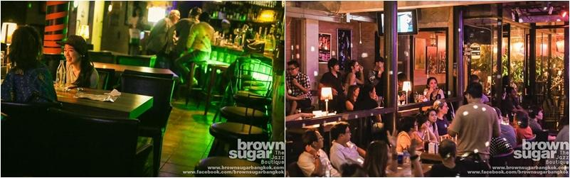 Brown Sugar Jazz Boutique