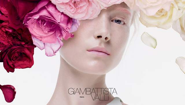 Giambattista Valli Collection