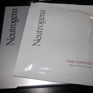 Fine fairness Deep Whitening Mask