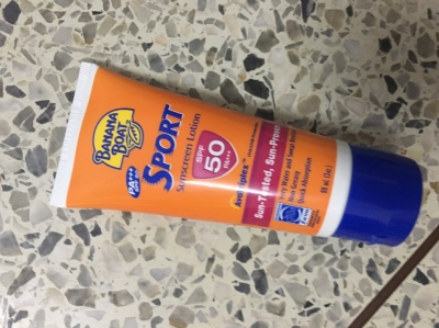 Ultra Sport Sunscreen Lotion SPF50 PA+++