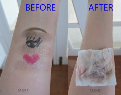 Extra Bright Make Up Clear Micellar Water