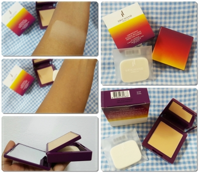 Luminescence Glowing Brilliance Perfecting Powder