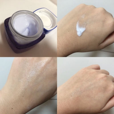 White Perfect Clinical Night Cream