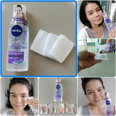 Acne Care Make Up Clear Micellar Water