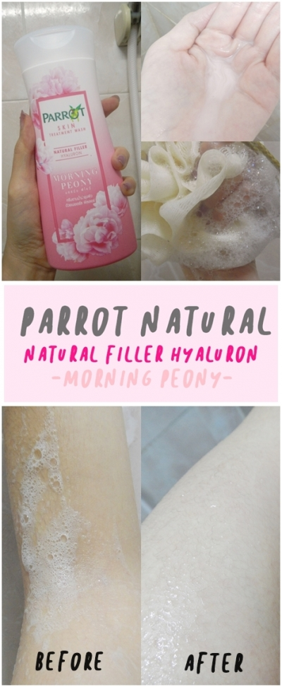Natural Filler Hyaluron