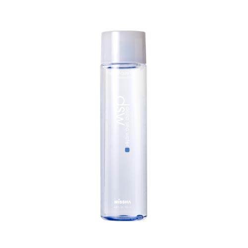 Deep Sea Water Fresh Aqua Toner (Oily & Combination Skin types)