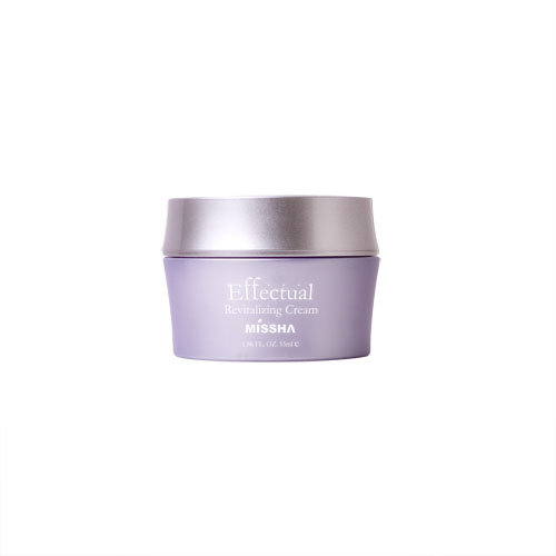 Effectual Revitalizing Cream