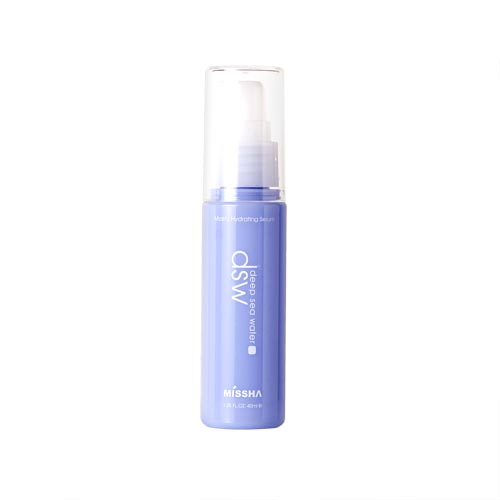 Deep Sea Water Moisty Hydrating Serum(Normal & Dry Skin types)