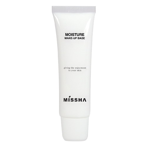 Moisture Makeup Base (white)