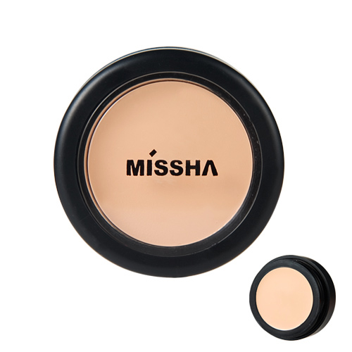Perfect Concealer (Light Beige)