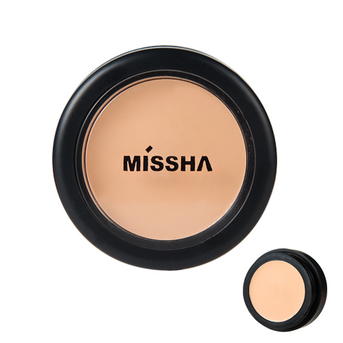 Perfect Concealer (Natural Beige)