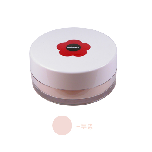 Flower Face Powder (Transparent)