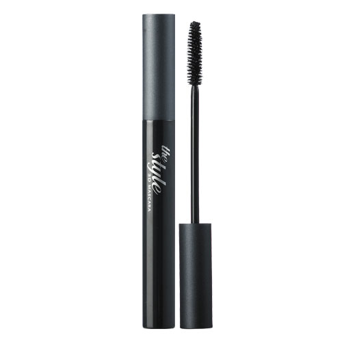 The Style 3D Mascara
