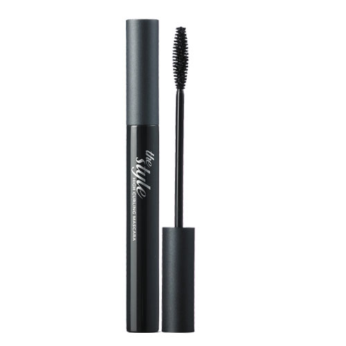 The Style High Curling Mascara