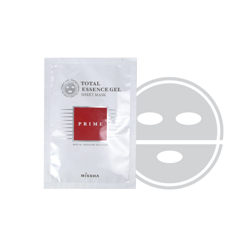 Prime Total Essence Gel Sheet Mask