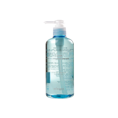 Missha  Clear Cleansing Water